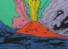 Andy Warhol «vetrinista» e il suo amore per Napoli