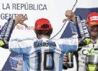 Rossi-Marquez, l'incidente continua a far discutere
