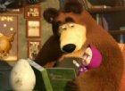Perché Masha e Orso siamo noi e i nostri figli (rigorosamente in 3D)