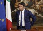 Renzi, nel bunker, attende lo scontro finale