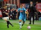 Rossoneri umiliati e offesi, è tracollo Milan