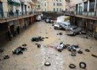 Alluvioni, al via opere anti emergenza nelle principali città