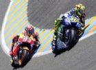 La Yamaha sta con Valentino. E dichiara guerra alla Honda