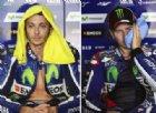 Ma la Yamaha preferisce Valentino Rossi