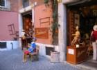 Il negozio di giocattoli più bello di Roma