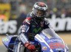Ufficiale: Lorenzo può lasciare la Yamaha