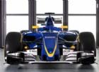 Arriva anche la nuova Sauber-Ferrari