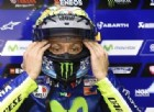 Rossi non teme Lorenzo: «In gara siamo uguali»