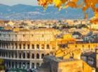 Roma è sul podio delle mete pasquali.