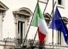 Roma, gli addetti alle pulizie della scuola protestano davanti Palazzo Chigi