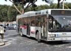 """Roma, atti vandalici sul bus: identificata la """"baby gang"""" resposabile"""