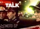 Il talk: Rossi-Lorenzo-Marquez, si ricomincia