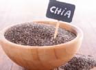 Le proprietà dei semi di chia
