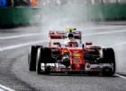 Ferrari, una giornata di libere buttata via