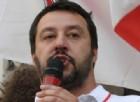 Roma, Salvini: «Noi vogliamo vincere. Ma con Bertolaso non si vince neanche la schedina»