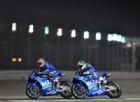 Brivio: «La mia Suzuki come la Yamaha di Vale»
