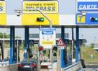 Autostrade, nessun pedaggio sulla Tarquinia-Civitavecchia per i residenti