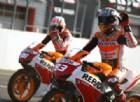 La Honda blinda Marquez e Pedrosa