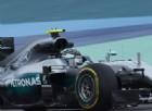 Mercedes vola, Ferrari fatica ma promette bene