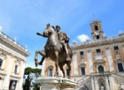 Il Campidoglio, Roma.