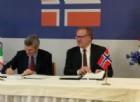 Siglato accordo tra la norvegese ONS e l'italiana OMC