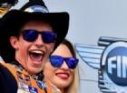 Trionfo Marquez, disastro Rossi ad Austin