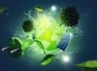 Energia dalla pioggia, ecco i nuovi pannelli solari al grafene