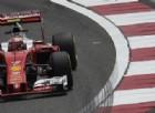 Sorpresa Ferrari: in Cina è più forte della Mercedes