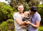 Bambini cresciuti da coppie gay stanno bene come gli altri
