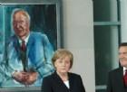 Migranti, Merkel «abbandonata» anche dal suo «mentore» Kohl