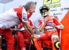 Ducati: «Casey ha detto no e abbiamo scelto Lorenzo»