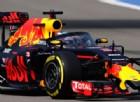 La prima macchina da Formula 1 con il parabrezza