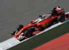 Filisetti: Tutti i guai della Ferrari