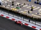 Filisetti: La strategia Ferrari per il weekend russo