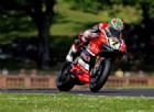 Ducati, trionfo in casa a Imola