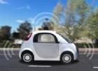 Auto senza pilota: accordo storico tra FCA e Google