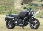 La Honda Bulldog sarà prodotta in serie, depositato il brevetto