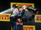 Il doppio incidente con Vettel costa caro a Kvyat: silurato