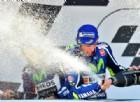 Rivivi le più belle vittorie di Valentino Rossi