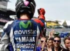 Lorenzo domina, ma Valentino non lo molla