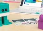 Zowi, il robottino intelligente che insegna ai bambini a programmare