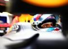 Verstappen, buona la prima: «Me la godo»