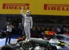 La Mercedes non ci crede: «Ferrari così indietro?»