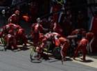 Filisetti e Chiavegato: I motivi del tonfo Ferrari