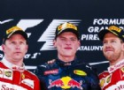 Ferrari, il podio sta stretto: «Chance sprecata»