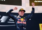 Vincere un GP a 18 anni: Verstappen, è nata una stella