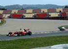Vettel domina i test. E rilancia la corsa al titolo