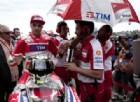 Iannone lascia Ducati, ma ha già una nuova moto