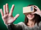 Con eBay la spesa al market la fai in realtà virtuale