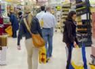 Crisi, Confesercenti: «Dopo 3 anni le famiglie tornano ottimiste sui consumi»